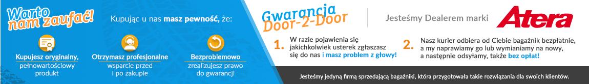 bagażniki samochodowe atera kraków sklep strefakierowcy.pl