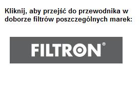 instrukcja doboru Filtron