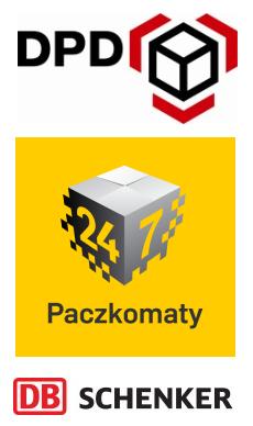 koszty dostawy w sklepie strefakierowcy.pl Kraków