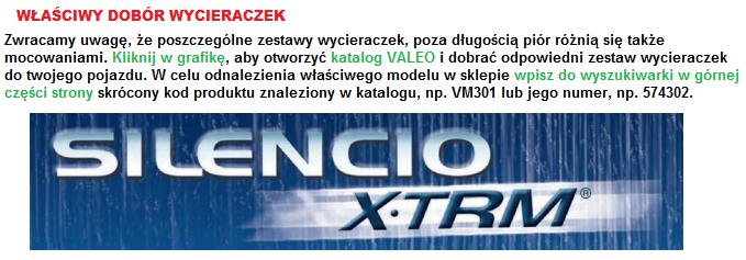 katalog valeo